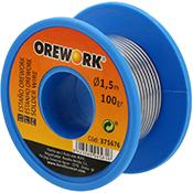 Estaño Orework 250 gr 1,5 mm