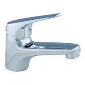 Monomando lavabo Orework cromo