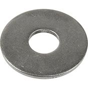 ARANDELA DIN 9021 INOX A2 18 mm
