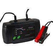 Dargador baterias DIVASA 6/12 V con protección