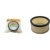 Repuesto filtro aspirador cenizas Orweork Hot