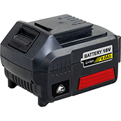 Repuesto bateria STAYER PRO 18 V 4.0 AH