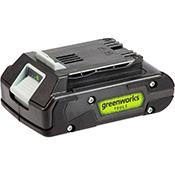 Bateria li-ion Greenworks G24B2 24 V