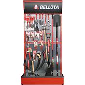 EXPOSITOR BELLOTA   8990 VACIO **