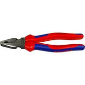 Alicate universal Knipex 0202 mango bicomponente 225 mm