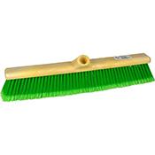 Cepillo barrendero BARBOSA polipropileno fibra pvc sin mango 500 mm