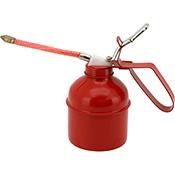 Aceitera metálica OREWORK 500 ml