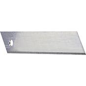 Repuesto cuchilla cutter OREWORK 10 uds.  9 mm