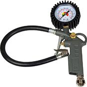 Medidor presión OREWORK rosca